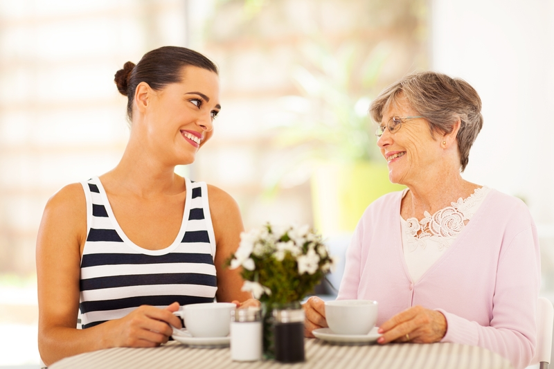 Turning a Conversation About Assisted Living into Eager Anticipation