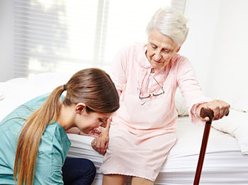 Be Safe, Secure in Your New Morristown TN Retirement Home