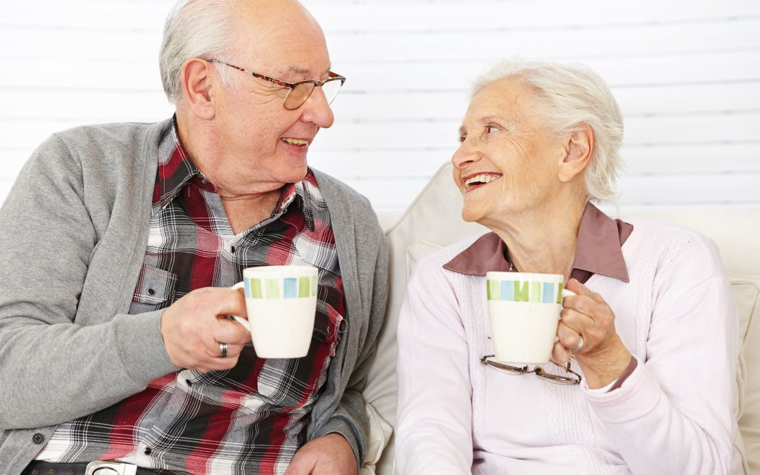 Has the Time Come for Assisted Living?