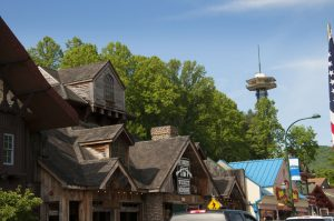 Gatlinburg attractions