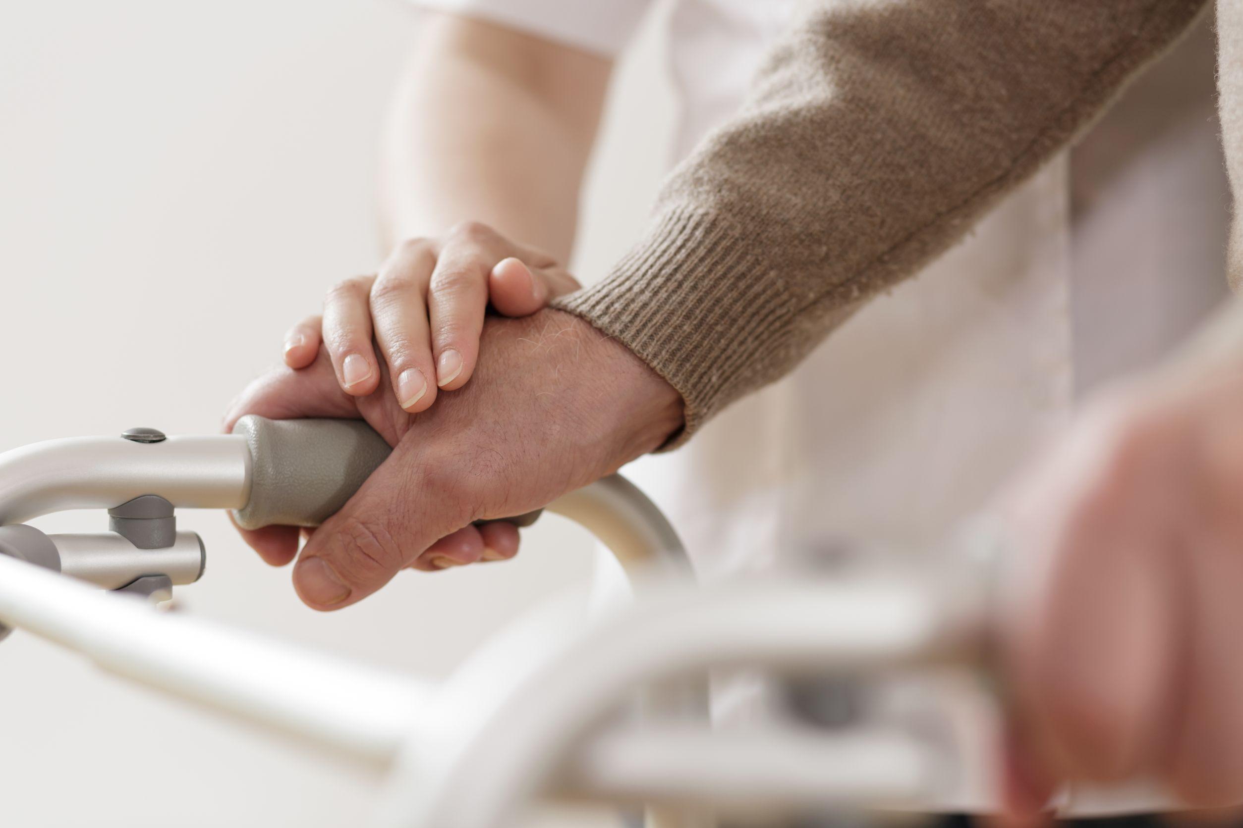 Senior living Care Guide Morristown
