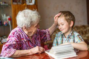 Morristown communicating with dementia seniors