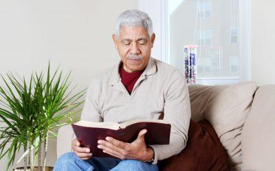 Regency Senior Living Meets the Spiritual Needs of Seniors