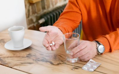 Seniors Benefit from Medication Management in an Assisted Living Community
