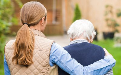 Is it time for Morristown Assisted Living?