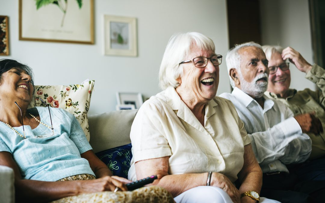 What Makes Regency Retirement Village the Best Choice for Assisted Living?