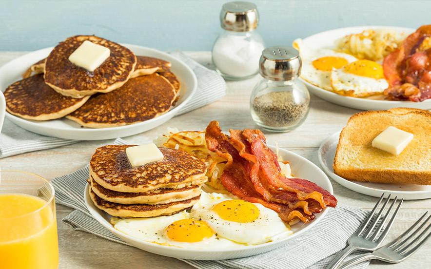 Pastor Appreciation Breakfast