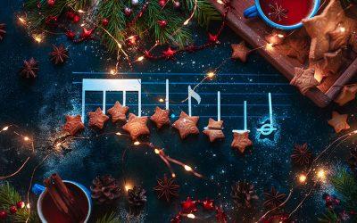 Christmas Carol Sing Along
