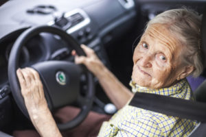 When seniors should stop driving depends on factors like ability to follow road signs, reaction time, and more.