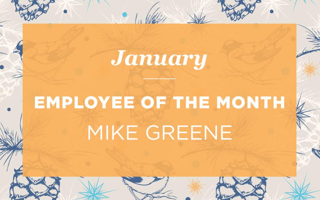 Mike Greene