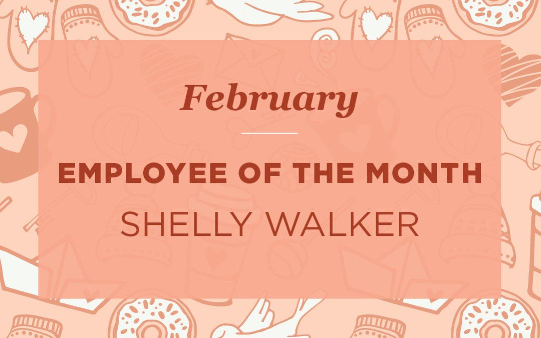 Shelly Walker