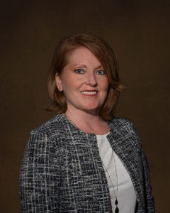 Moffitt assumes Executive Director position at Regency Morristown assisted living facility.