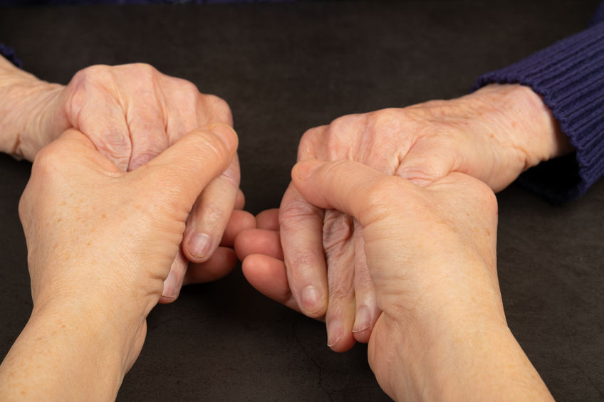 6 Tips to Reduce Anxiety in Dementia Patients Morristown