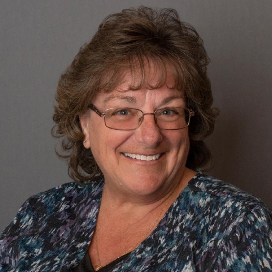 Rita Wood, Daycare Director