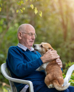 Pet Therapy for Seniors of Huntsville