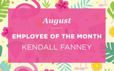 Kendall Fanney