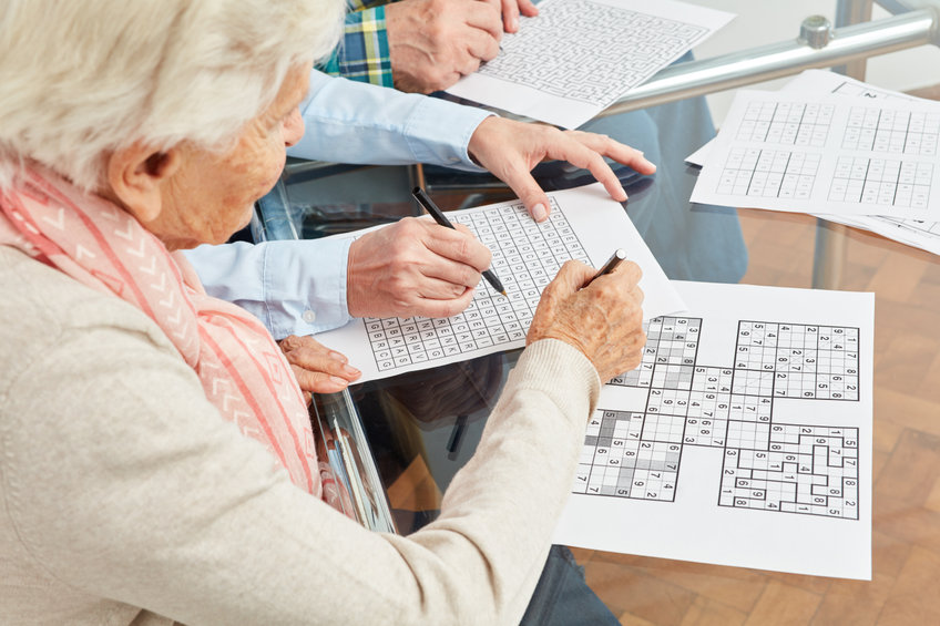 Morristown senior communities