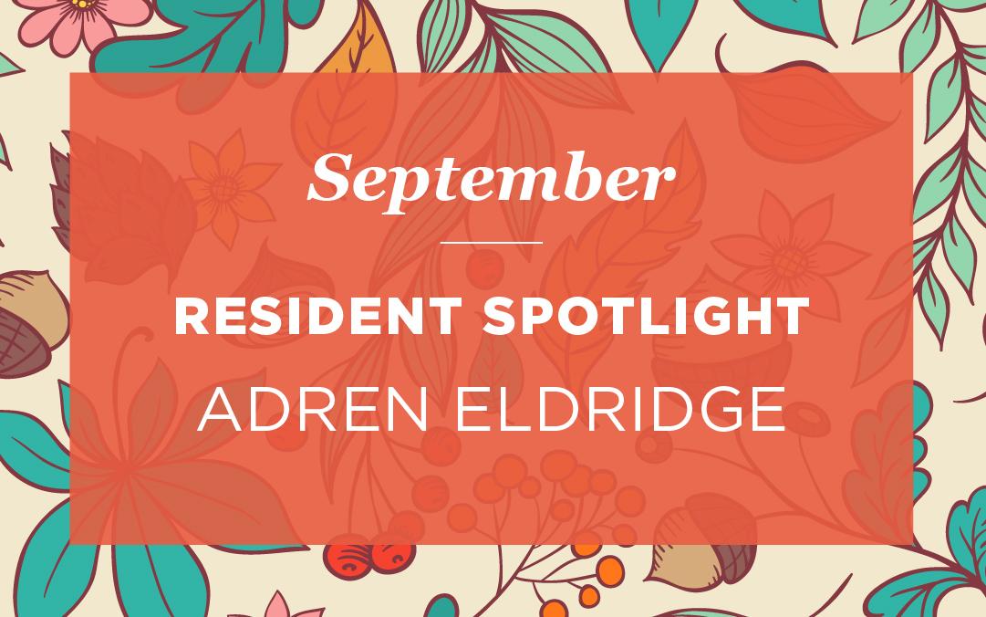 Adren Eldridge