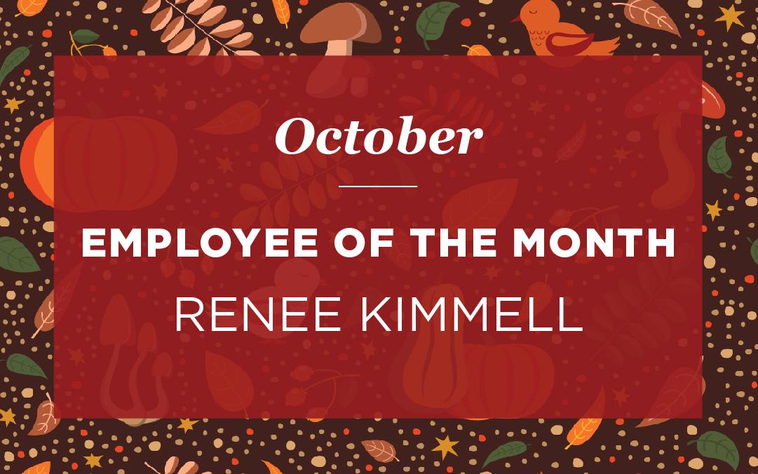 Renee Kimmell