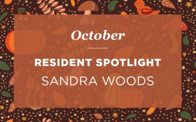 Sandra Woods