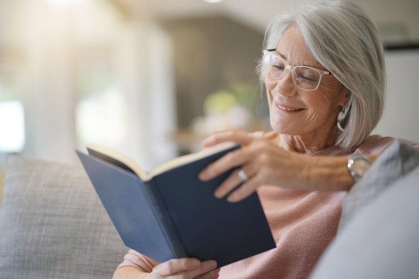5 Great Fall Activities for Seniors Morristown