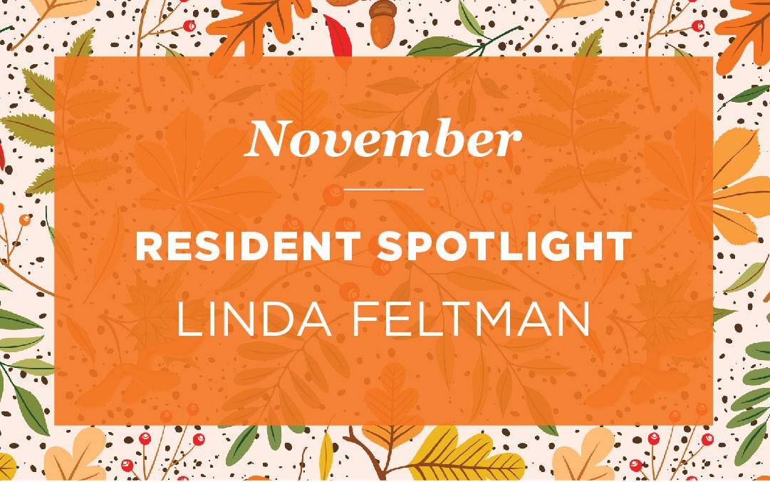 Linda Feltman